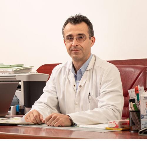 Doctor Novac Bogdan
