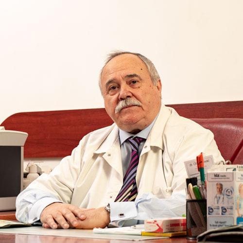 Conferentiar Doctor Novac Costica