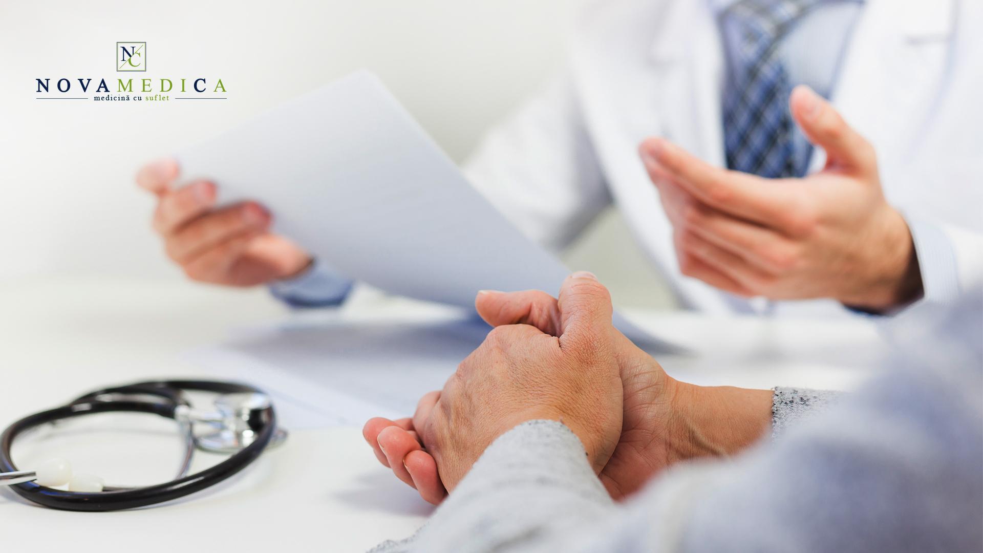 Pregatirea pacientului pentru punctie-biopsie prostatica