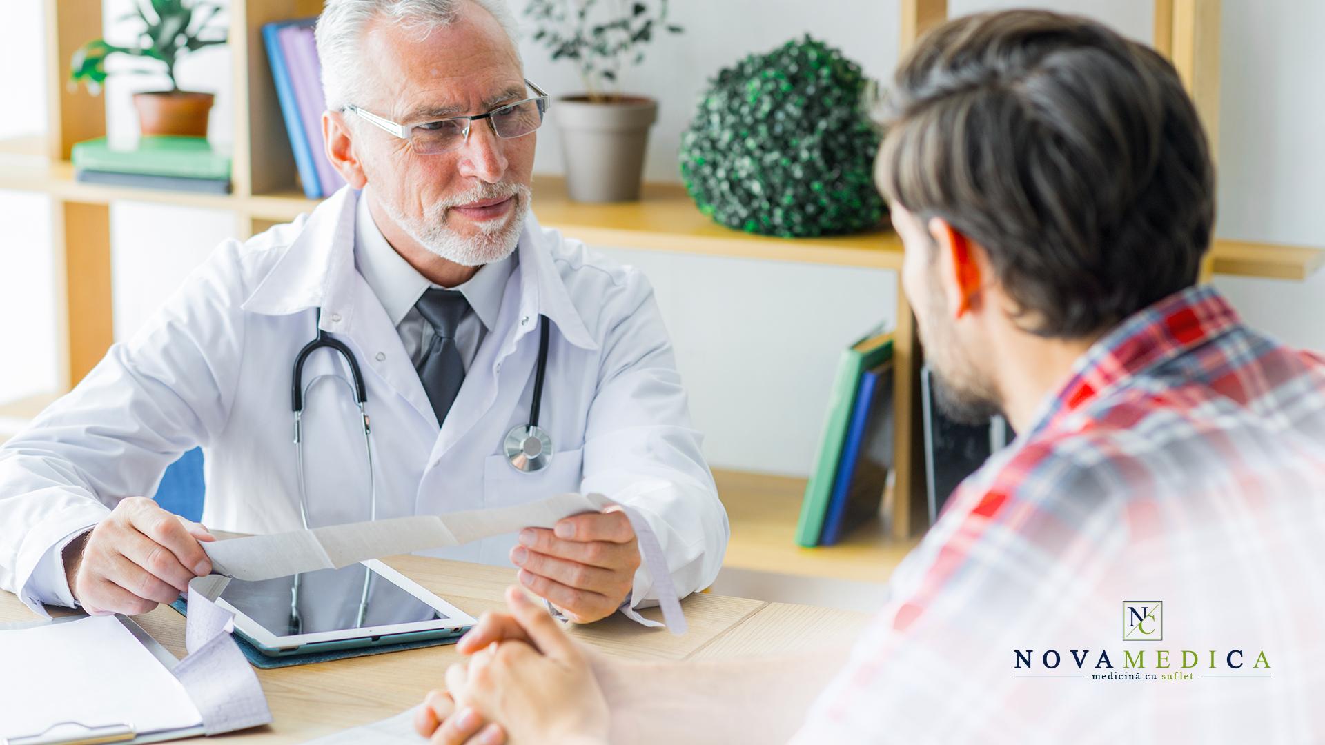 Tumori renale - optiuni terapeutice