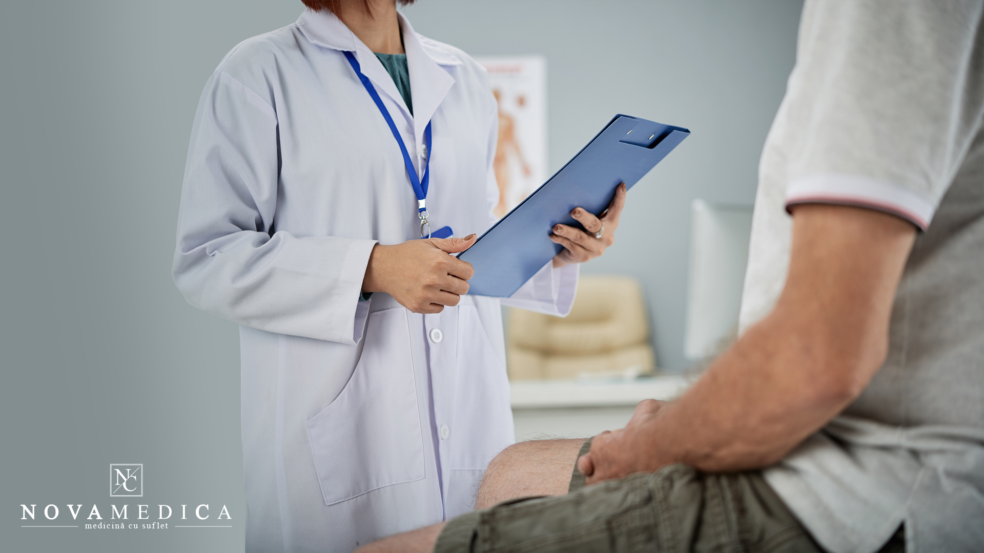 Ce inseamna PSA (Antigenul Specific Prostatic)?